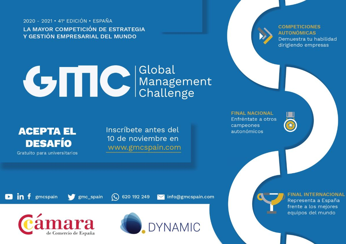 Edición 2020-2021 de Global Management C